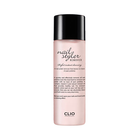 CLIO  Nail Styler Remover - 100ml