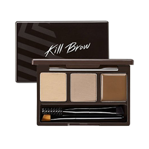 CLIO  Kill Brow Conte Powder Kit - 5g