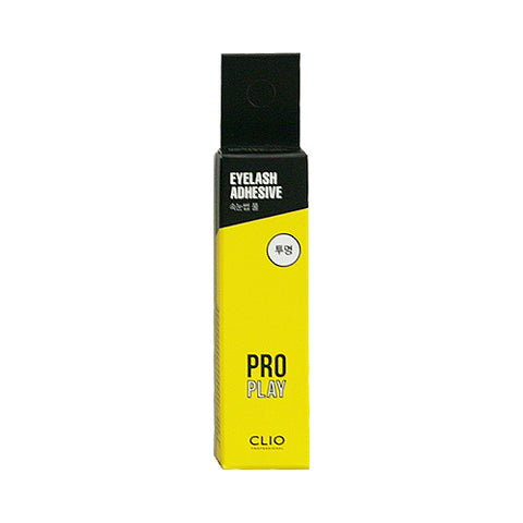 CLIO / Pro Play Eyelash Adhesive (Clear) - 5ml