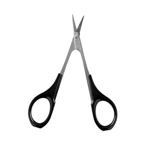 CLIO  Handy Eyebrow Scissor - 1pcs (New)