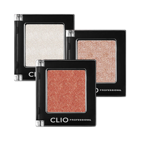 CLIO  Pro Single Shadow (Glitter) - 1.5g