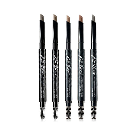 CLIO  Kill Brow Auto Hard Brow Pencil - 0.31g