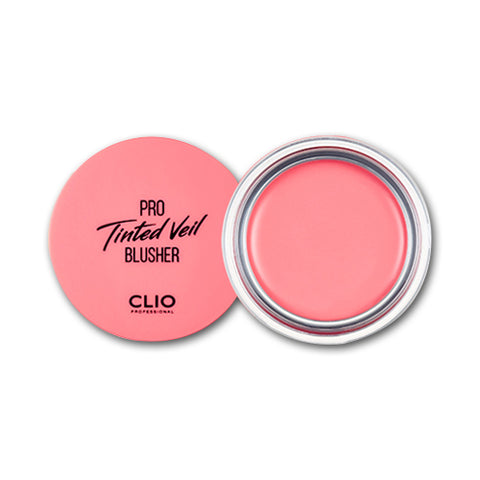 CLIO / Pro Tinted Veil Blusher - 4.5g