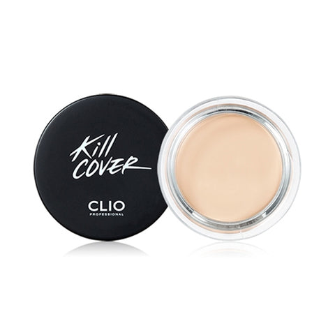 CLIO  Kill Cover Pot Concealer - 6g