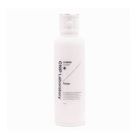 CNP LABORATORY  Homme A Care Toner - 120ml