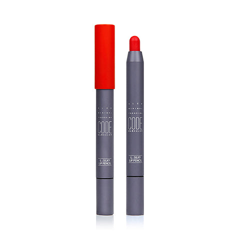 CODE GLOKOLOR / L. Silky Lip Pencil - 1.1g