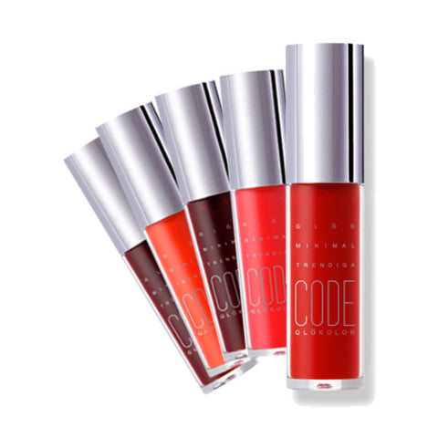 CODE GLOKOLOR  A. Sparkling Water Tint - 5g