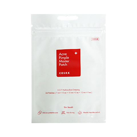 COSRX  Acne Pimple Master Patch - 1pack (24pcs)