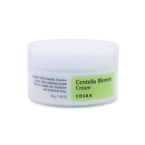 COSRX  Centella Blemish Cream - 30ml