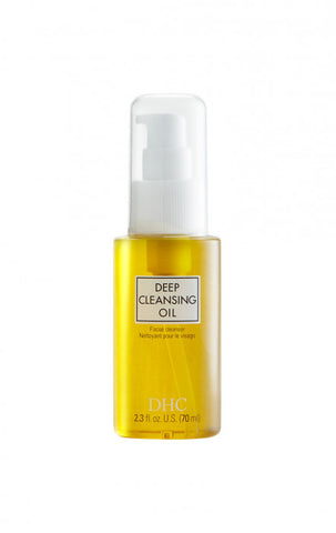 DHC / Deep Cleansing Oil-70 ML