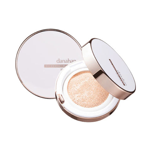 DANAHAN  Silky Radiance BB Cushion - 1pack (13g+Refill) (SPF50+ PA+++)