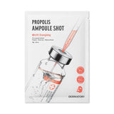 DERMATORY / Ampoule Shot Mask - 1pcs (In Stock)