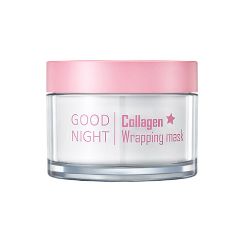 DMASK  Good Night Collagen Wrapping Mask - 100ml
