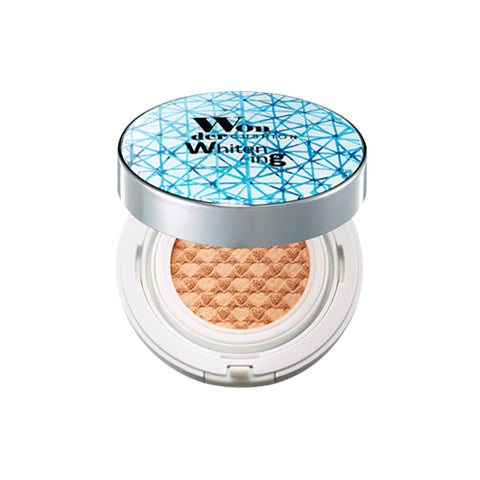 DMASK  Pollution Fighter Wonder Cushion - 15g (SPF50+ PA+++) No.Whitening