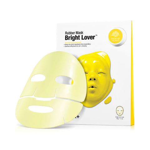 Dr.Jart  Dermask Rubber Mask Bright Lover - 1pcs