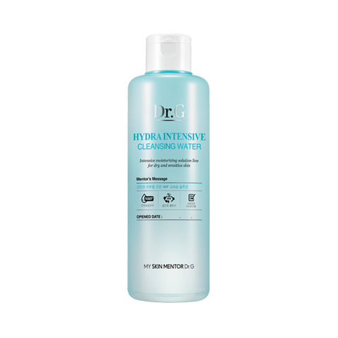 Dr.G  Hydra Intensive Cleansing Water - 210ml