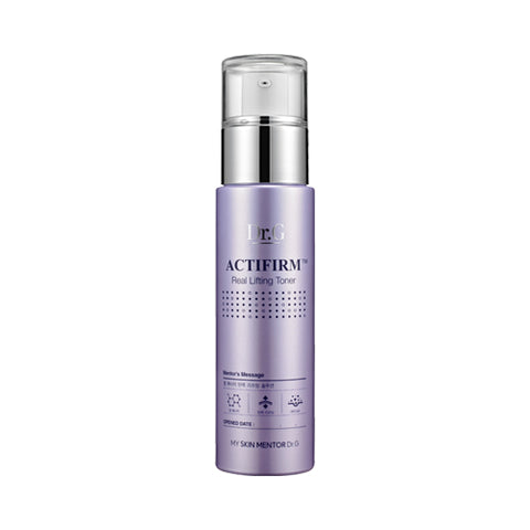 Dr.G  Actifirm Real Lifting Toner - 130ml
