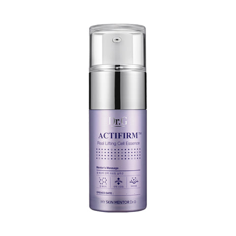 Dr.G  Actifirm Real Lifting Cell Essence - 30ml