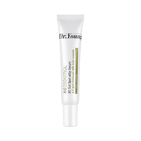 Dr.Young  AC Out Spot Stop Serum - 15ml