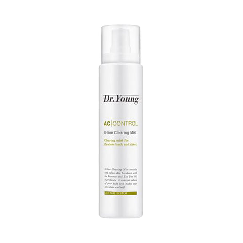 Dr.Young  U Line Clearing Mist - 140ml