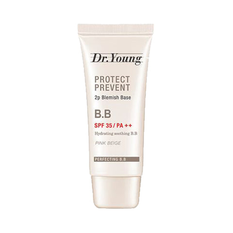 Dr.Young  2p Blemish Base - 30ml (SPF35 PA++)
