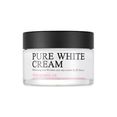 Dr.Young  Pure White Cream - 50ml