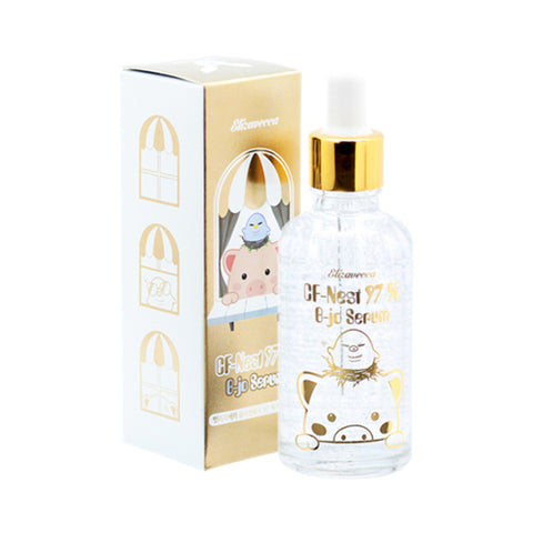 ELIZAVECCA  CF Nest 97% B Jo Serum - 50ml