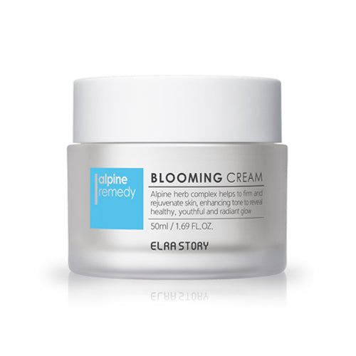 ELRASTORY  Alpine Remedy Blooming Cream - 50ml
