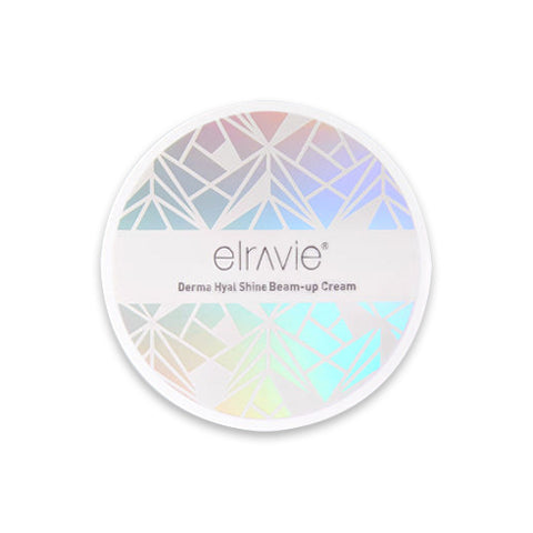 ELRAVIE  Derma Hyal Shine Beam Up Cream - 15g