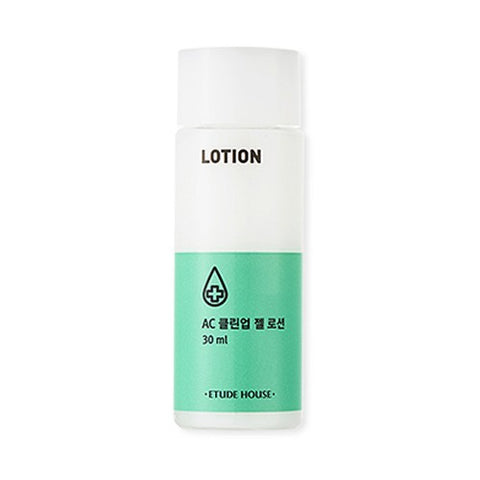 ETUDE HOUSE  DIY AC Clean Up Gel Lotion - 30ml
