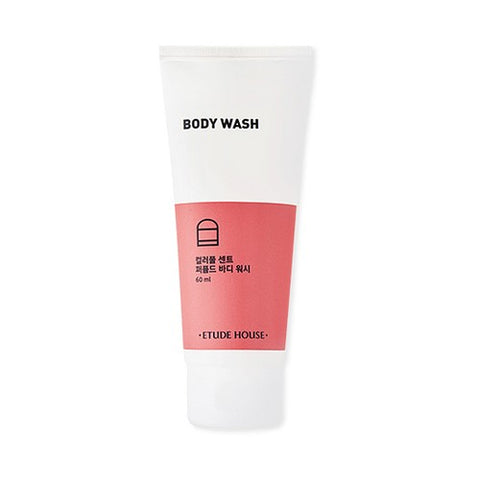 ETUDE HOUSE  DIY Colorful Scent Perfumed Body Wash - 60ml