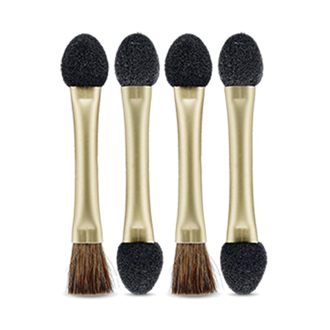 ETUDE HOUSE  My Beauty Tool Brush 314 Eyeshadow Applicater - 1pack (4pcs)