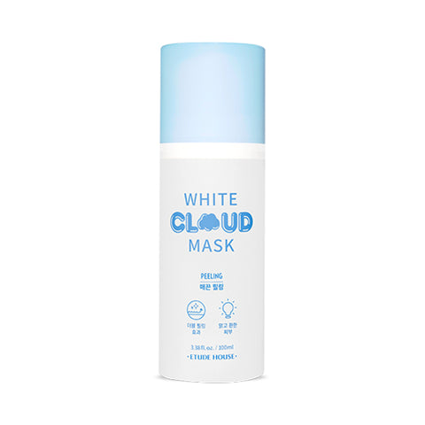 ETUDE HOUSE  White Cloud Peeling Mask - 100ml