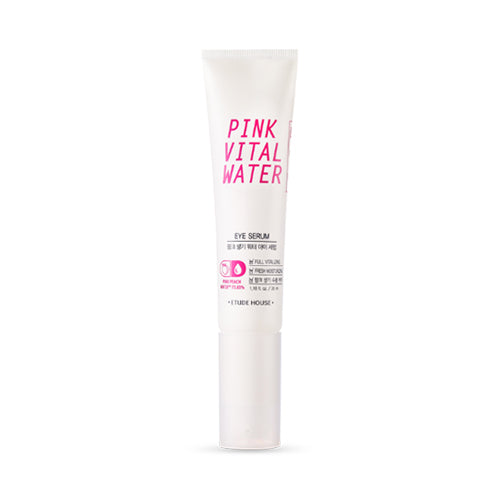 ETUDE HOUSE Pink Vital Water Eye Serum - 35ml