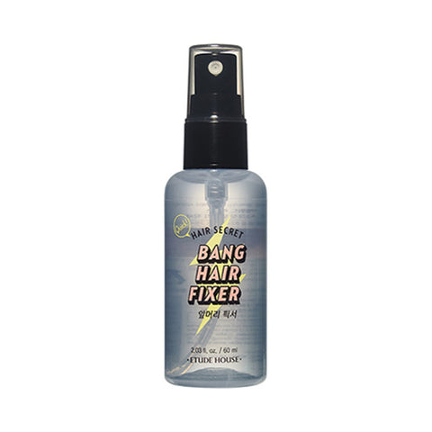 ETUDE HOUSE  Hair Secret Bang Hair Fixer - 60ml