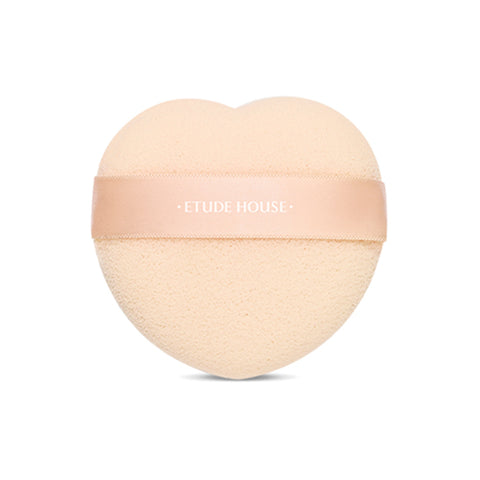 ETUDE HOUSE  My Beauty Tool Peach Shape Face Cleansing Puff - 1pcs