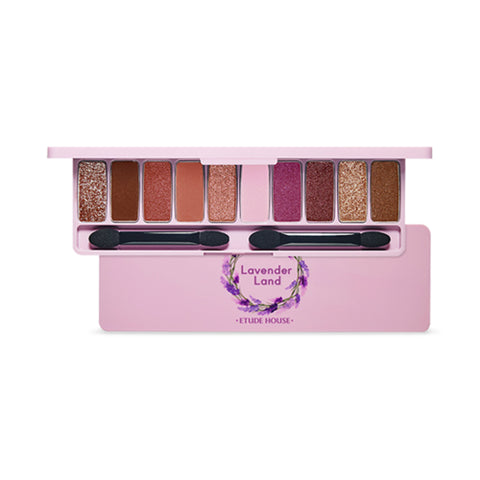 ETUDE HOUSE  Play Color Eyes - 9g No.Lavender Land