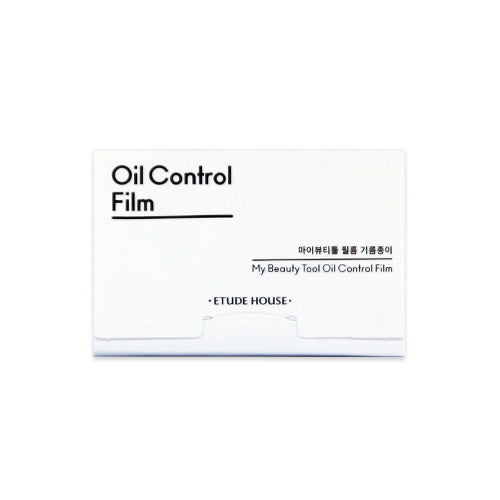 ETUDE HOUSE  My Beauty Tool Oil Control Film - 1pack (50pcs)