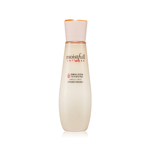 Etude House / Moistfull Collagen Emulsion - 180ml (New)