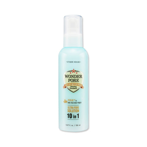 ETUDE HOUSE  Wonder Pore Clearing Emulsion - 150ml