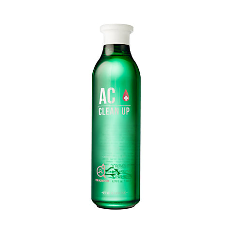 ETUDE HOUSE  AC Clean Up Toner - 200ml