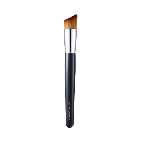 ETUDE HOUSE  Double Lasting Foundation Brush - 1ea