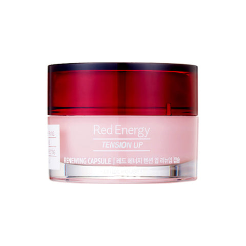 ETUDE HOUSE  Red Energy Tension Up Renewing Capsule - 35g