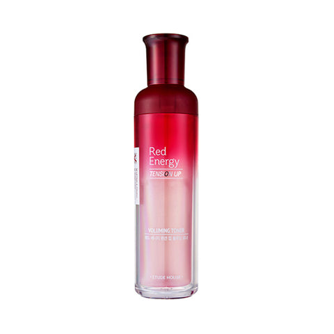 ETUDE HOUSE  Red Energy Tension Up Voluming Toner - 130ml