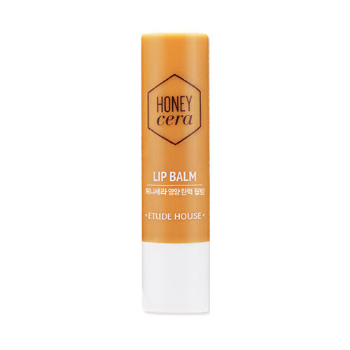 ETUDE HOUSE  Honey Cera Lip Balm - 4g