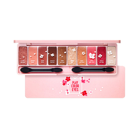 ETUDE HOUSE  Play Color Eyes - 8g No.Cherry Blossom