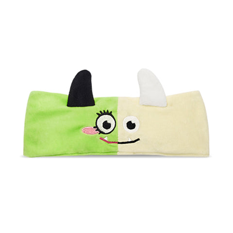 ETUDE HOUSE / My Beauty Tool Monster Hair Band - 1pcs