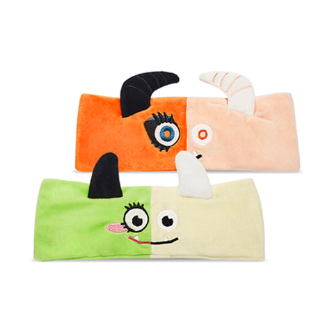 ETUDE HOUSE  My Beauty Tool Monster Hair Band - 1pcs