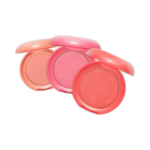 ETUDE HOUSE  Berry Delicious Cream Blusher - 6g