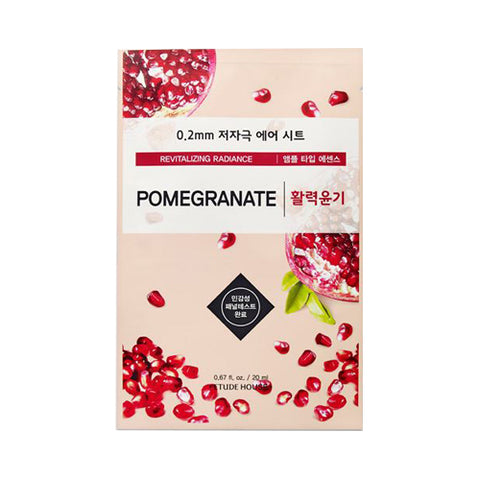 ETUDE HOUSE / 0.2 Therapy Air Mask - 1pcs - In Stock